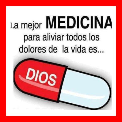 Medicina divina