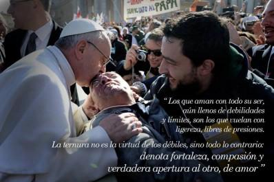 Santo Padre de Amor