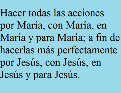 Para María +