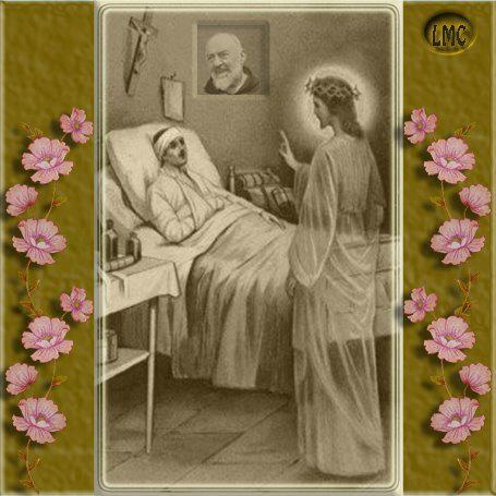 Médico de cuerpo y alma