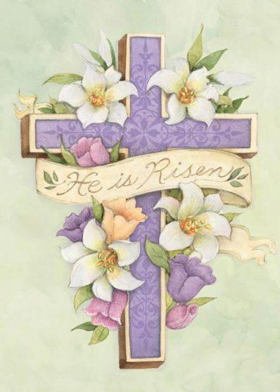 Gracias por la cruz