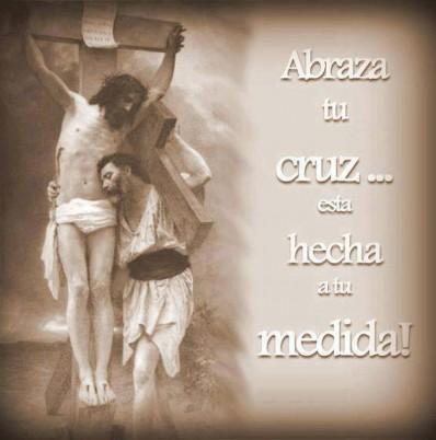 Cada cruz