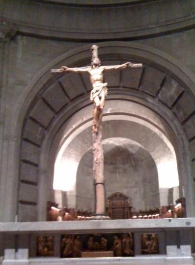 photo Basilica del Valle de los Caídos